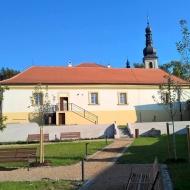 Muzeum<br> Bedřicha Hrozného