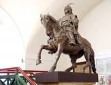 Památník krále Jiřího z Poděbrad - 6