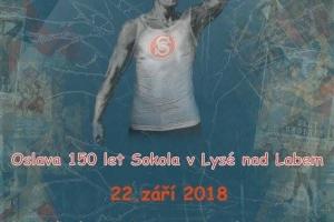 Výstava 150 LET POD KŘÍDLY SOKOLA