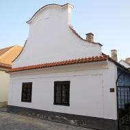 Polabské<br> muzeum Poděbrady