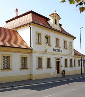 Změna otevírací doby 21.-22.2. / Muzeum Bedřicha Hrozného