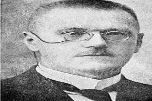 SYMPOSIUM  k výročí 100 let české staroorientalistiky  a 140 let od narození Bedřicha Hrozného