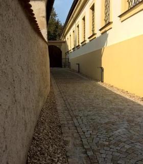 31.5. uzavření muzea Bedřicha Hrozného v Lysé nad Labem