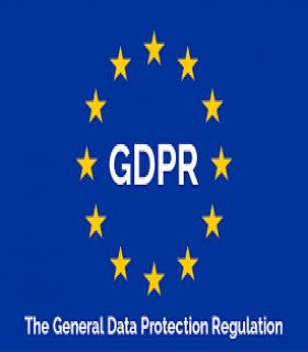 Ochrana osobní údajů (GDPR)