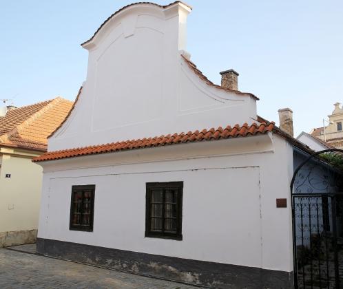 Polabské muzeum Poděbrady - 1