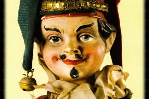 Výstava loutek ze sbírek Polabského muzeu