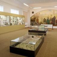Vlastivědné<br> muzeum Nymburk