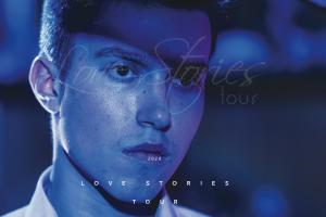 Pavel Vondráček - Love Stories Tour