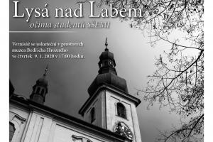 Výstava fotografií: Lysá nad Labem očima studentů SŠEMI