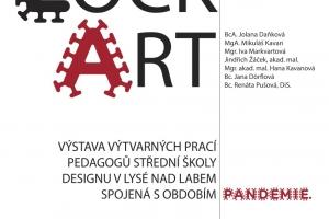 LOCK ART
