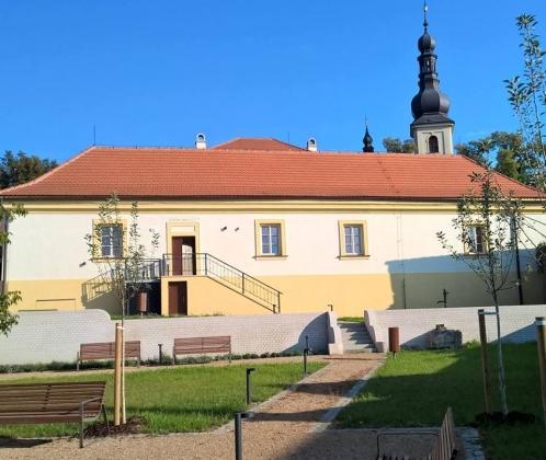 Muzeum Bedřicha Hrozného Lysá nad Labem - 1